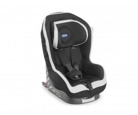 Chicco C210600432 - Детско столче за кола Go One Isofix Coal, 9-18 кг.