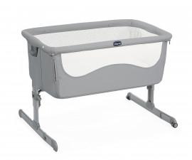 Chicco 0793398400 - Бебешка кошара с вкл. матрак Next 2 Me Crib Pearl