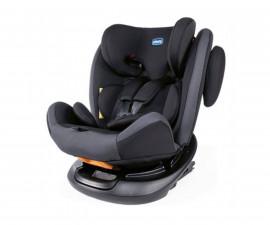 Столчета за кола за 0м.+ Chicco J0415.2 jet black