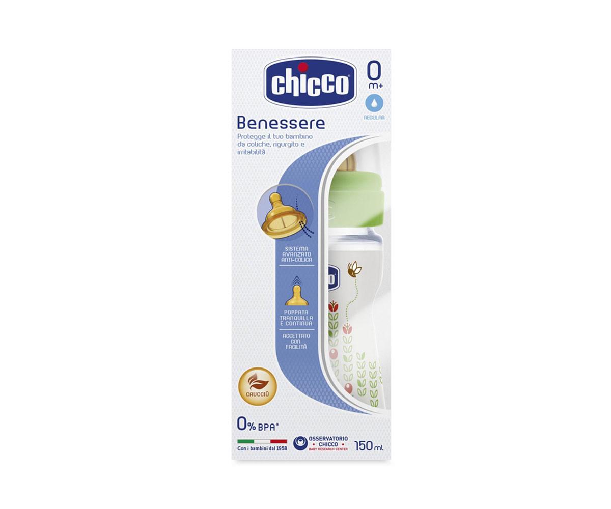 Шишета Chicco Nursing 20611300050