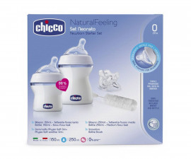 Шишета Chicco N0246
