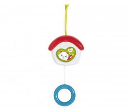 Музикални играчки Chicco Т0106