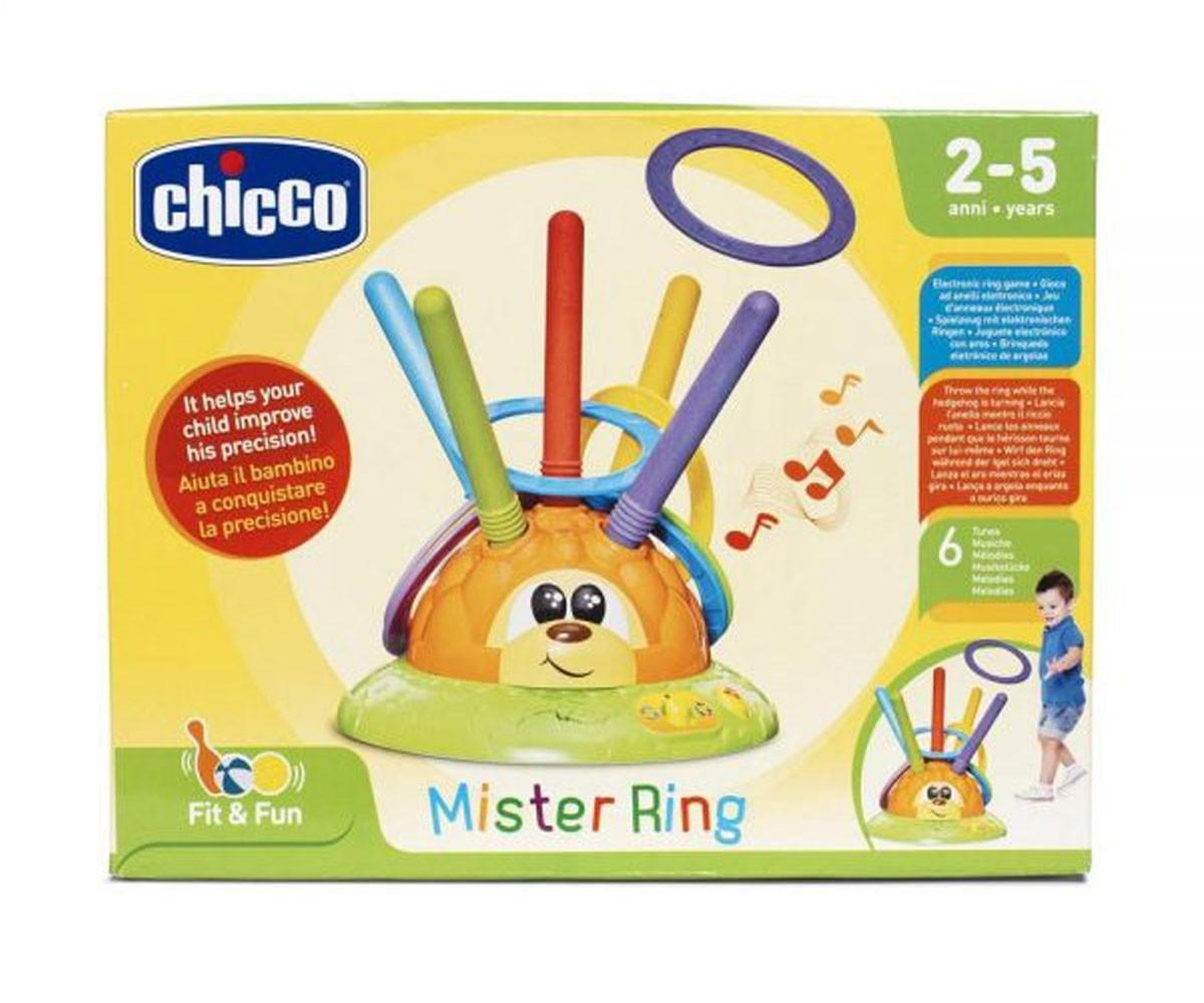 Забавни играчки Chicco T0503