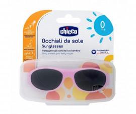 Детски слънчеви очила Chicco Cosm, 0 м+, момиче