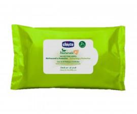 Освежаващи защитни кърпички за деца Chicco Cosm, 20 бр.