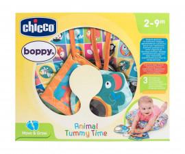 Бебешка мека възглавничка с играчки Chicco Nurs Boppy