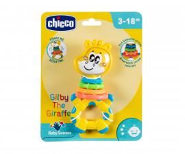 Гилби Жирафчето Chicco
