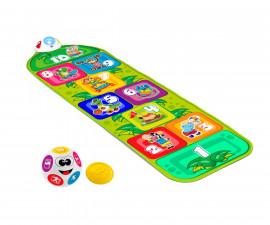 Chicco 9150000000 - Детско активно килимче Дама