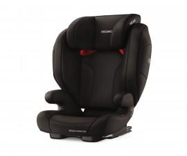 Детско столче за кола Recaro Monza nova Evo seatfix, Carbon Black 15-36 кг