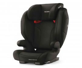 Детско столче за кола Recaro Monza nova Evo seatfix, Performans Black 15-36 кг