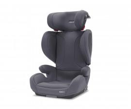 Детски стол за кола Recaro Mako, Phase 2 Simply Grey, 15-36 кг. 89041260050