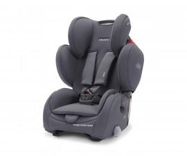 Детски стол за кола Recaro Young Sport Hero, Deep Black, 9-36 кг. 88014260050
