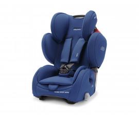 Детски стол за кола Recaro Young Sport Hero, Deep Black, 9-36 кг. 88014280050