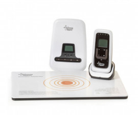 Дигитален бебефон със сензор за движение Tommee Tippee TT-44100271