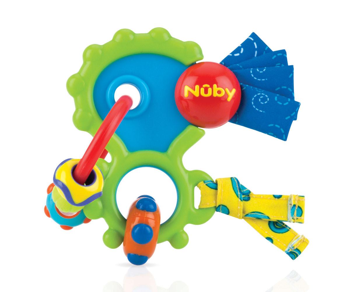 Дрънкалки и чесалки Nuby ID643