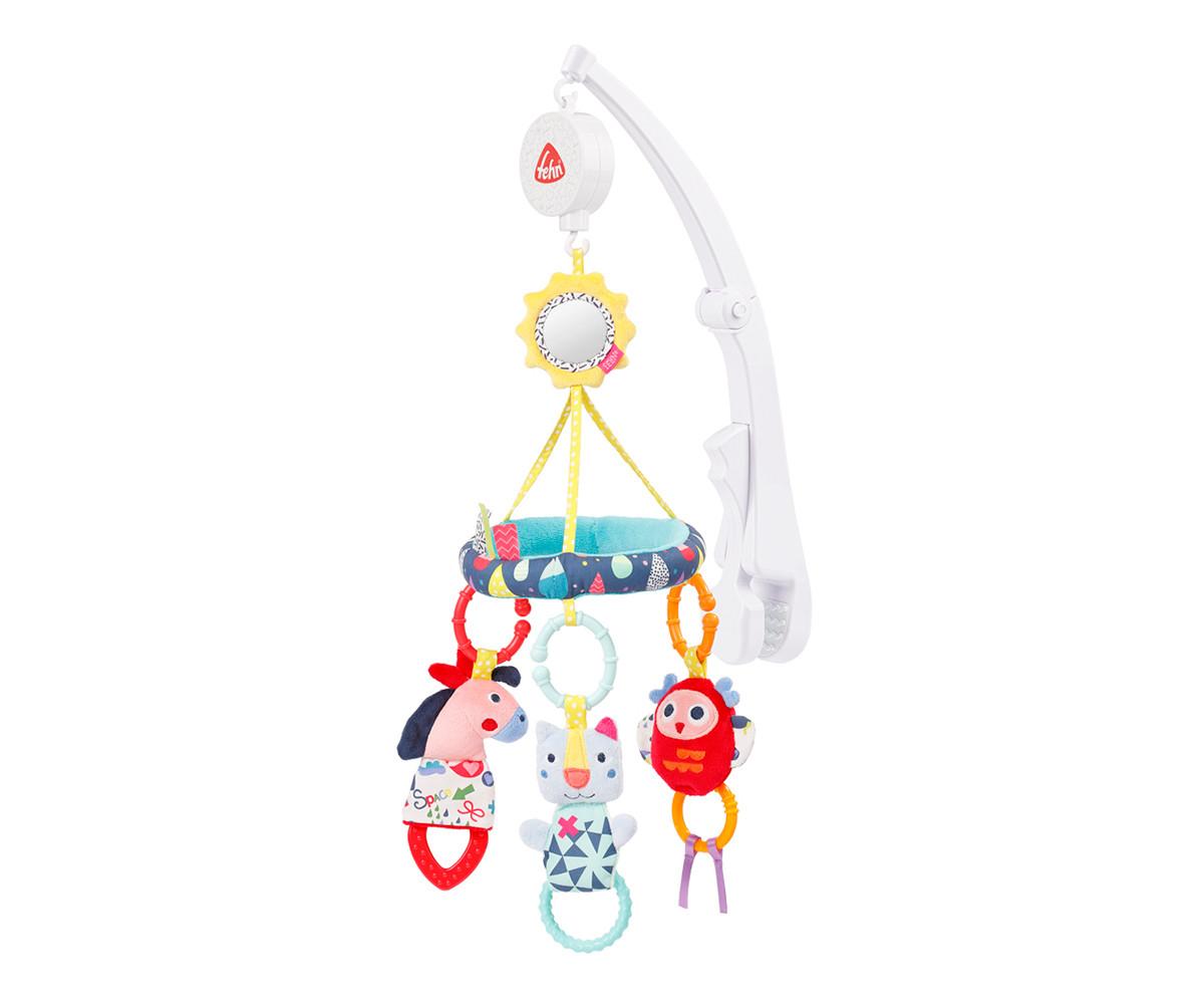 babyFEHN Color Friends - 055221