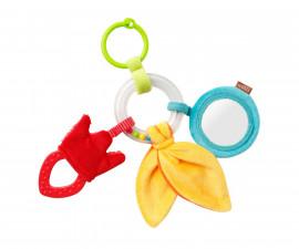 Дрънкалки и чесалки babyFEHN 067743