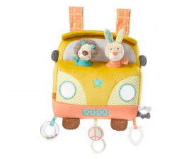 Музикални играчки babyFEHN Funky Friends 066128