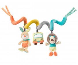Играчки за количка babyFEHN Funky Friends 066173
