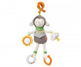 Активна играчка овца babyFehn Sunshine, 39 см
