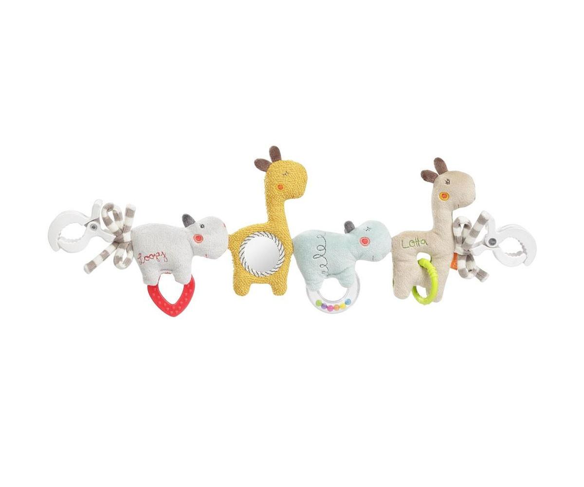 Играчки за количка babyFEHN 059137