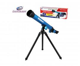 Детска играчка - телескоп - Телескоп 30, с трипод