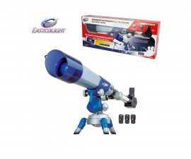 Детска играчка - телескоп - Телескоп 20/40/60, с трипод