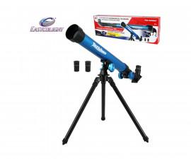 Детска играчка - телескоп - Телескоп 25/50 с трипод