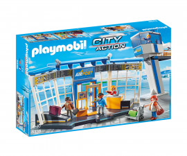 Ролеви игри Playmobil City Action 5338