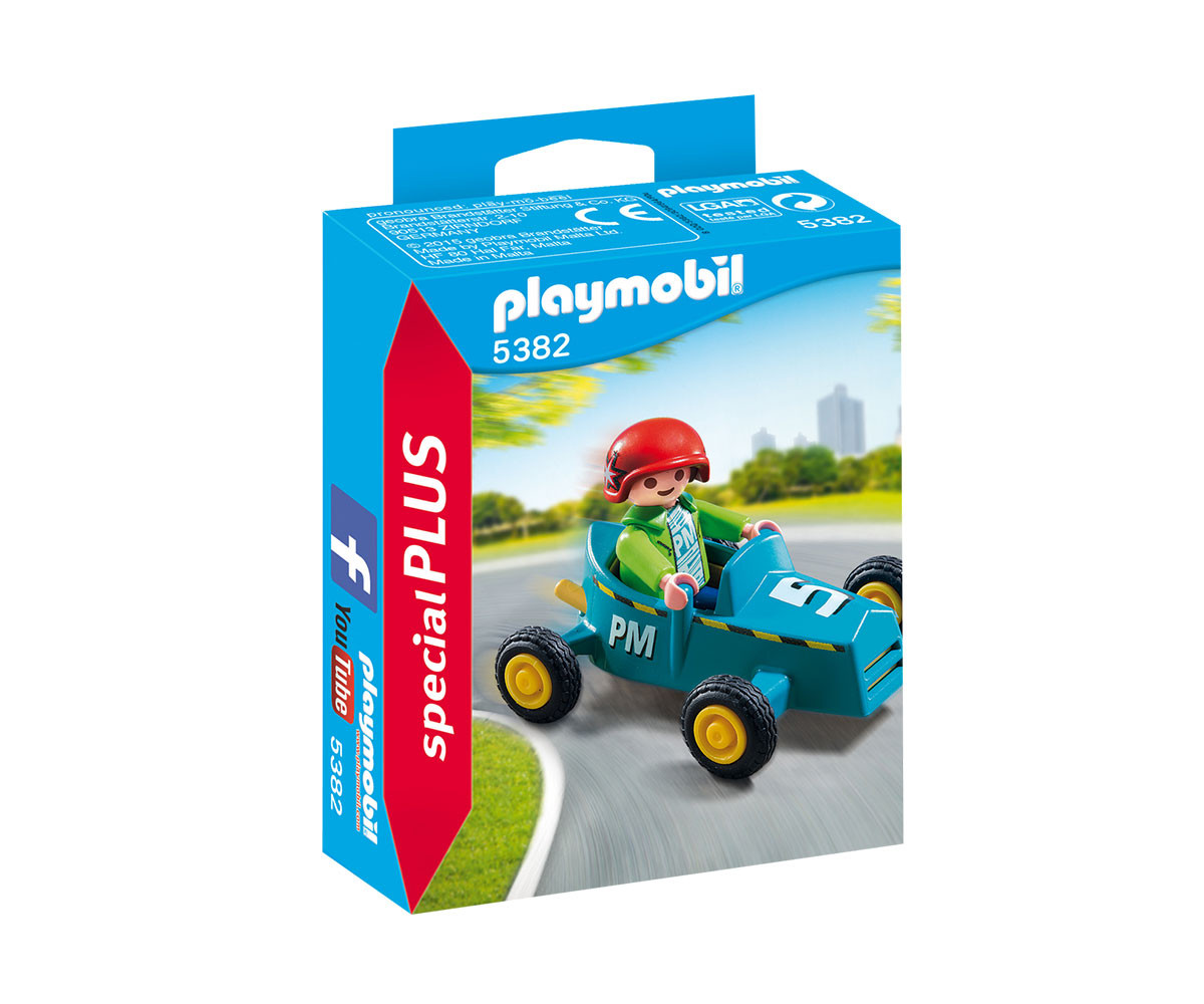 Ролеви игри Playmobil Special Plus 5382