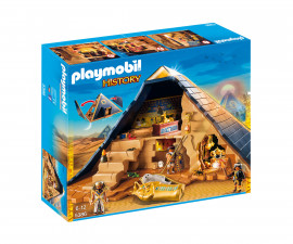 Ролеви игри Playmobil History 5386