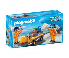 Ролеви игри Playmobil City Action 5396
