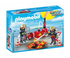 Ролеви игри Playmobil City Action 5397