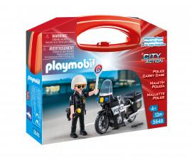 Ролеви игри Playmobil City Action 5648