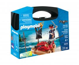 Ролеви игри Playmobil Pirates 5655