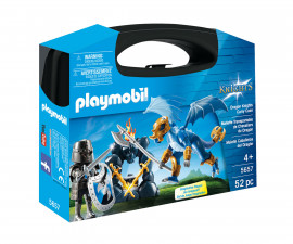 Ролеви игри Playmobil Knights 5657