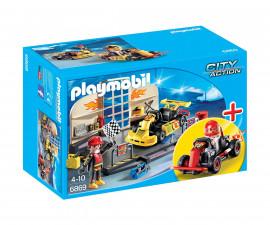 Ролеви игри Playmobil City Action 6869
