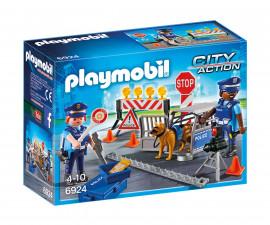 Ролеви игри Playmobil City Action 6924
