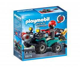 Ролеви игри Playmobil City Action 6879