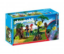 Ролеви игри Playmobil Summer Fun 6891