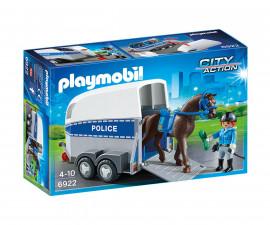 Ролеви игри Playmobil City Action 6922