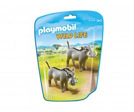 Ролеви игри Playmobil Wild Life 6941