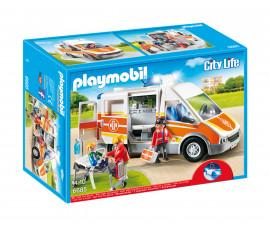 Ролеви игри Playmobil City Life 6685