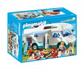 Ролеви игри Playmobil Summer Fun 6671