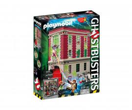 Ролеви игри Playmobil Ghostbusters 9219