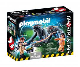 Ролеви игри Playmobil Ghostbusters 9223