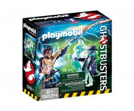 Ролеви игри Playmobil Ghostbusters 9224