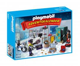 Детски Коледен Календар Playmobil Advent Calendar 9007