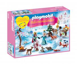 Детски Коледен Календар Playmobil Advent Calendar 9008