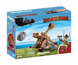 Ролеви игри Playmobil Dragons 9245